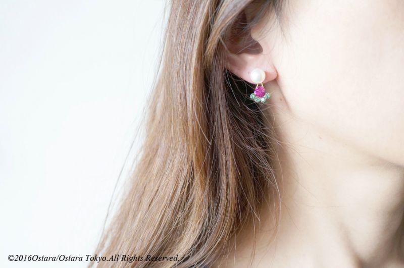 画像5: Rock Candy  Swarovski Crystal  Pearl